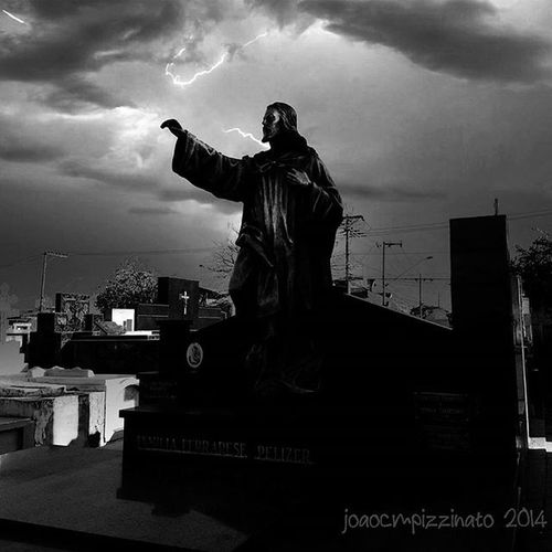 (2014) Christ Art Cemetery Urban Blackandwhite City ZonaNorte Sorocaba Brasil Photograph Aj_graveyard Graveyard_dead Taphophiles_only Tv_churchandgraves Church_masters Masters_of_darkness Fa_sacral Tv_urbex Vivoartesacra Grave_gallery Kings_gothic Obscure_of_our_world Talking_statues Igw_gothika Dark_captures the_great_gothic_world darkness dark_captures voodoo_society