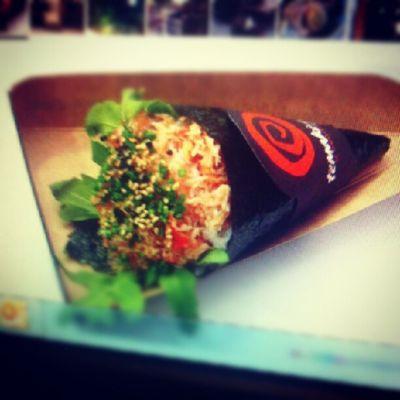 Mmmmm... sushi!! :O