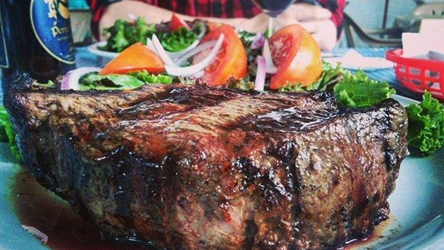 Carne Carne Muchacarne Vacio Asado