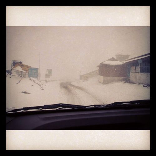 SELA Pass Arunachal Snow Roadtrip IndiaTrail