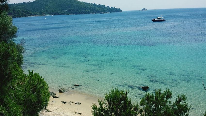 Mystique, Skiathos Life Is A Beach Greece Skiathos Landscape Nature