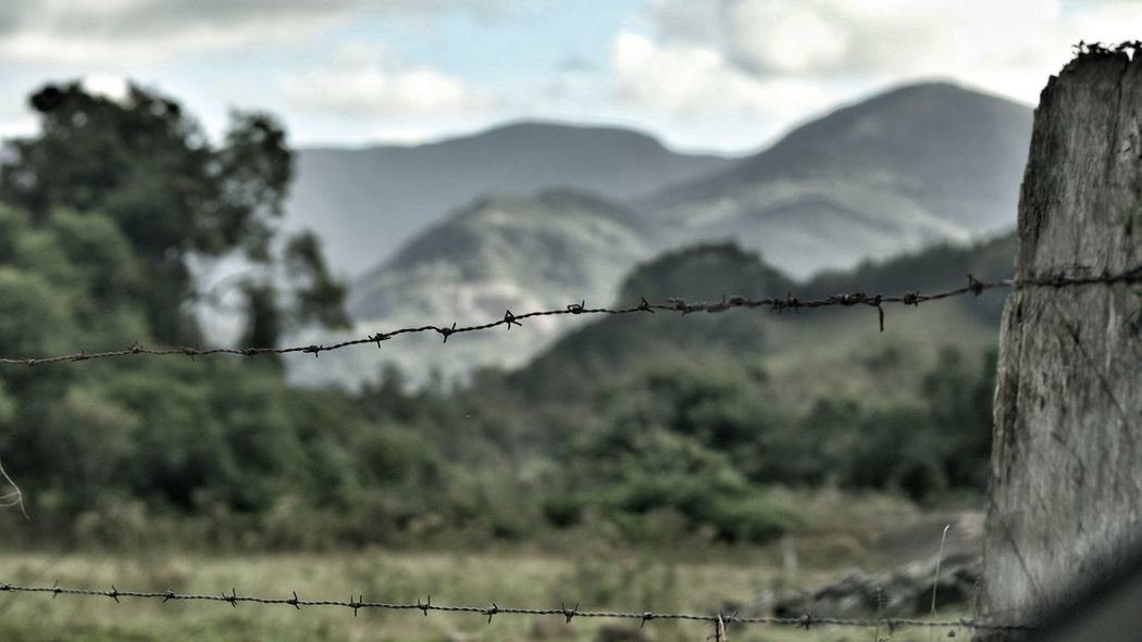 ...Along With My Barbwire Wednesday Friends. Landscapes Of Brasil NEM Landscapes Streamzoofamily