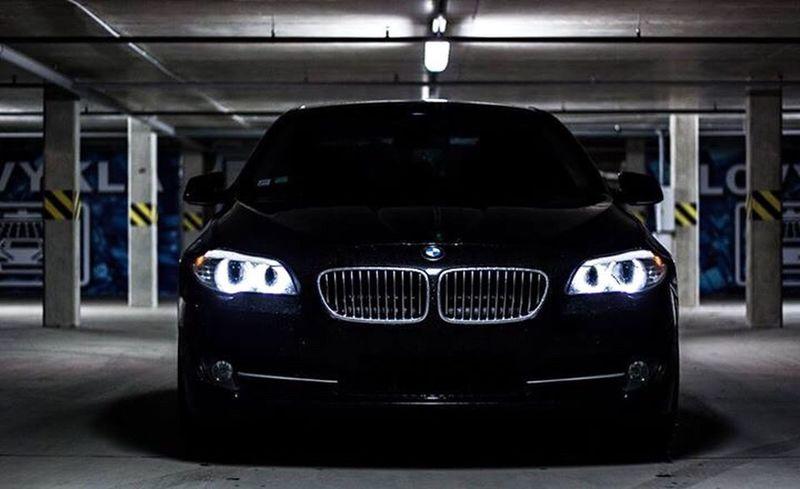 Bmwf10 Bmw F10 Bmw Photography Model Love Car
