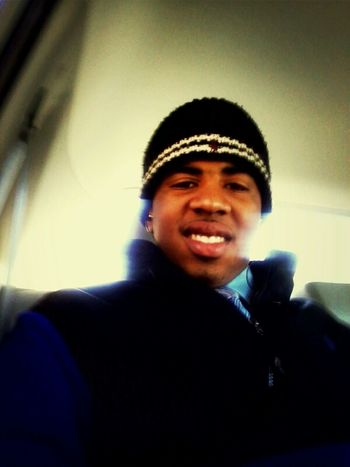 omw to church