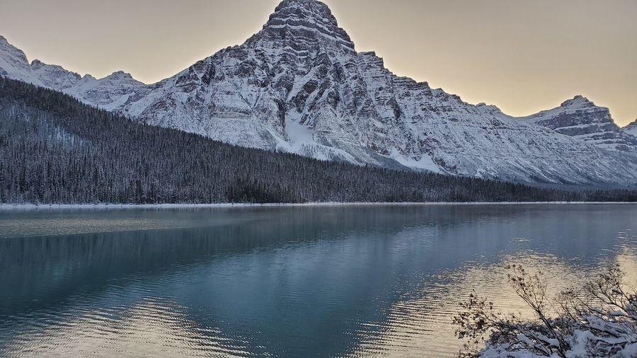 lake, Canada