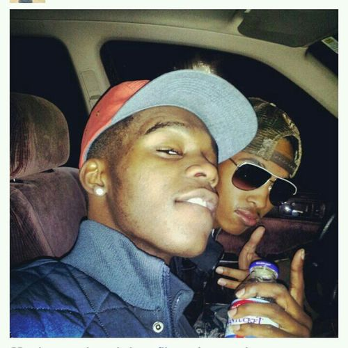 Me And My Bro @stackz_Hoe