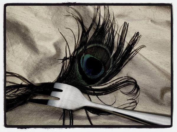 "Fleur & Plume AMPt - ""Still Life"" (Nature Morte)"
