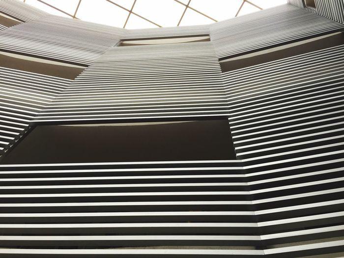 Como prisión moderna UAEH Arquitectura Arquitecturamexicana DiseñoMalo Megalomanía