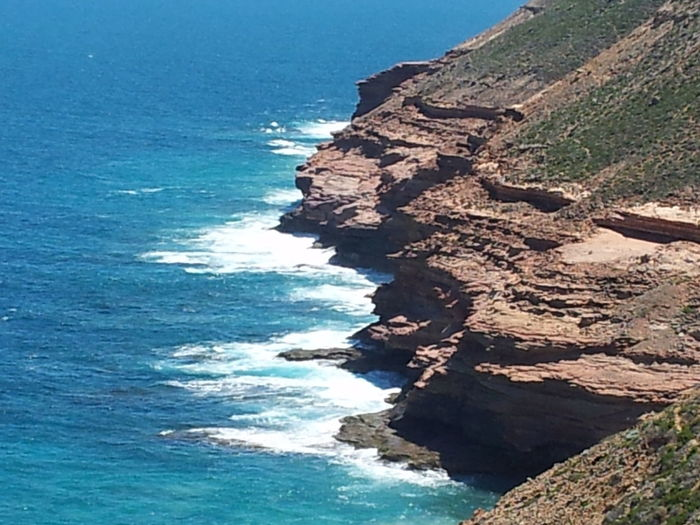 Check This Out Enjoying Life Hello World Enjoying Life another amazing picture from kalbarri