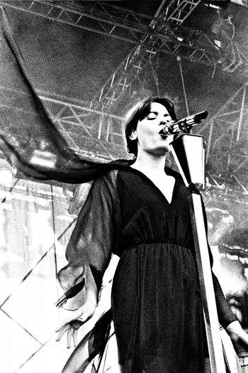 Oyafestivalen 2012 Florence + The Machine Rachel Welch Leroe24fotos.com