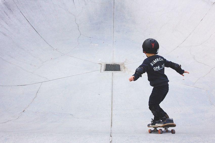 Sports Photography EyeEm Best Shots Skateboards Skateboarding Skateboard Kidsphotography Minimalism