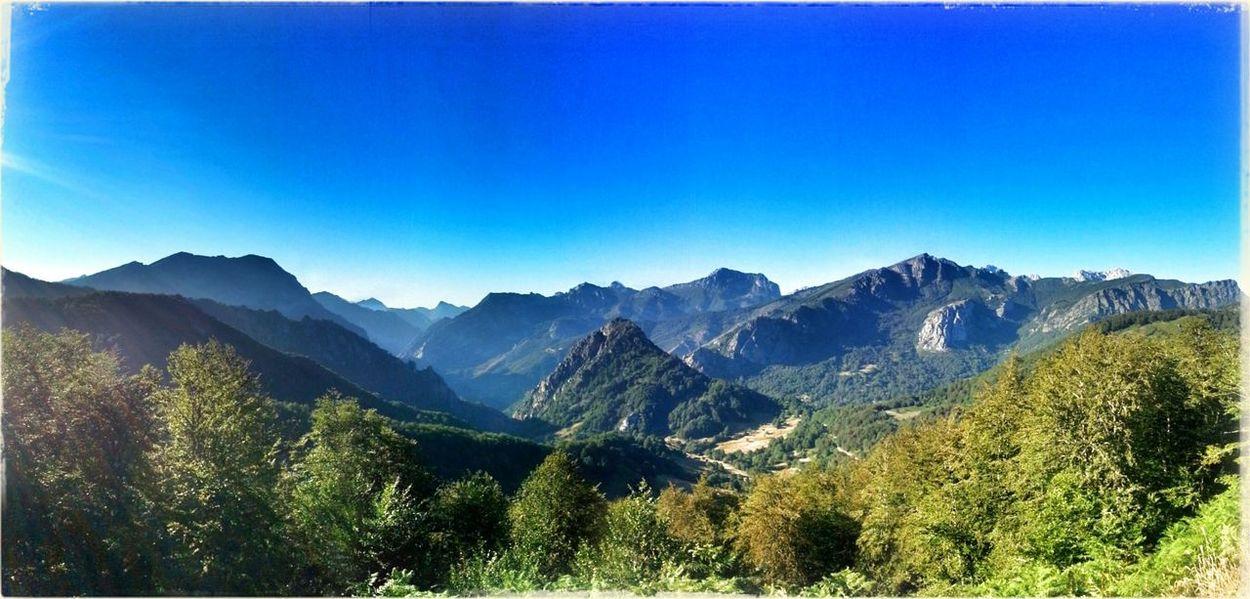 belleza natural... Panoramic Nature
