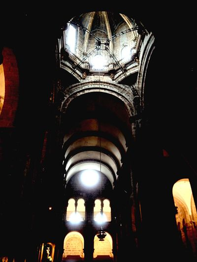 Spain♥ Church CaminodeSantiago Catedral De Santiago