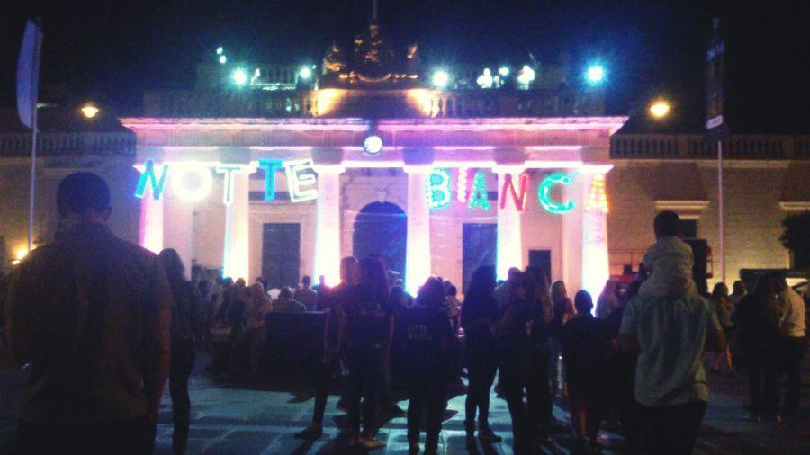 Nottebianca10 NOTTE BIANCA Malta Historical Place Valletta History Night A Night To Remember