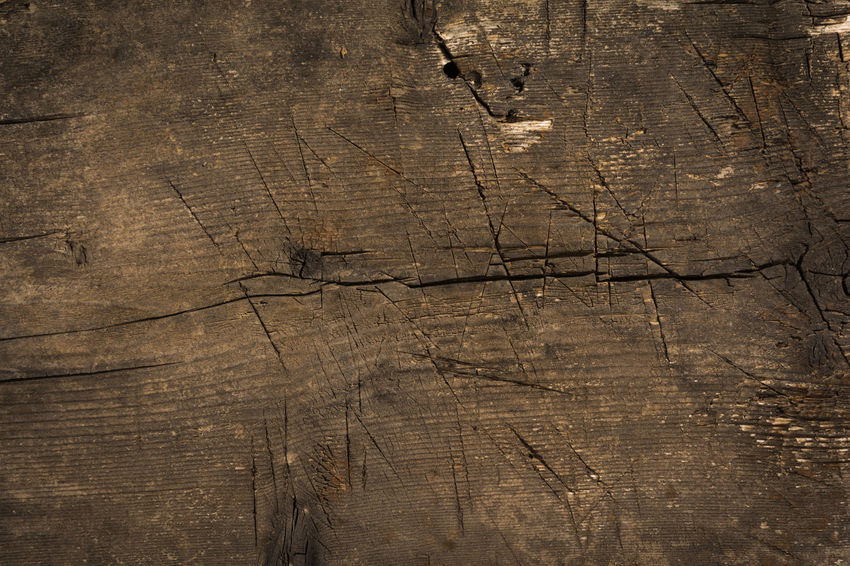 Close up texture of old wooden board Vignette Antique Backgrounds Bark Blank Brown Close-up Cracked Cutting Board Damaged Dark Detail Dirty Flooring Grunge Knotted Wood Old Plank Rough Scratched Textured  Weathered Wood Wood Grain Wooden