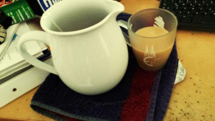 Teatime Blackteaholic Blacktea Tea Is Healthy Just Chillin'