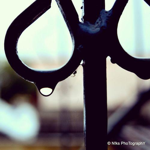 Waterdrop Macrophotography Nikondslr First Eyeem Photo