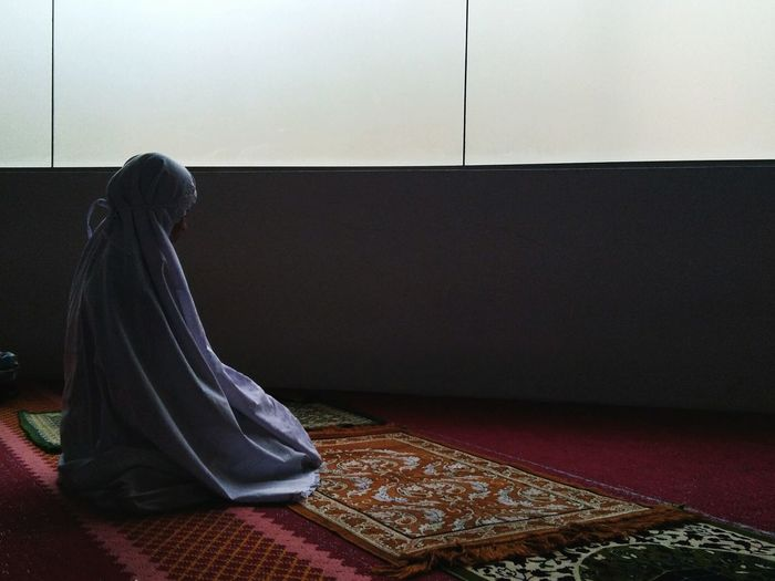 Muslim EyeEm