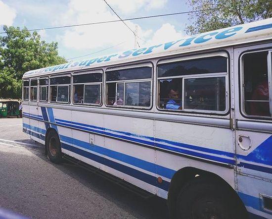 轉車... Transfer Car Bus SriLanka