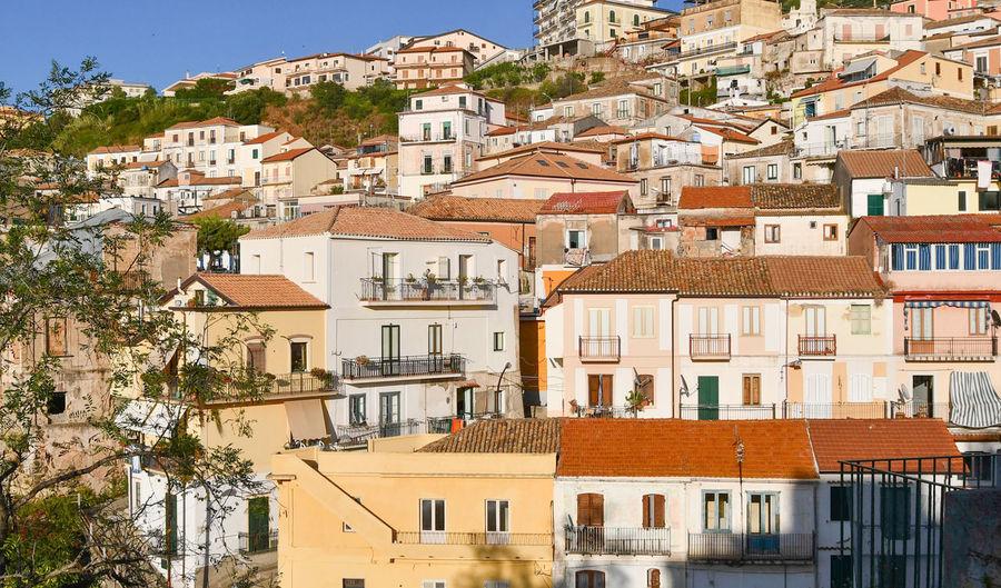 Calabria Europa