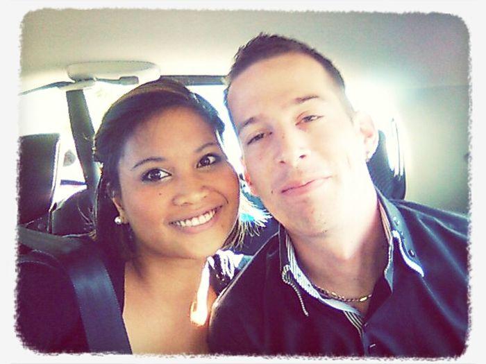me & my love.<3