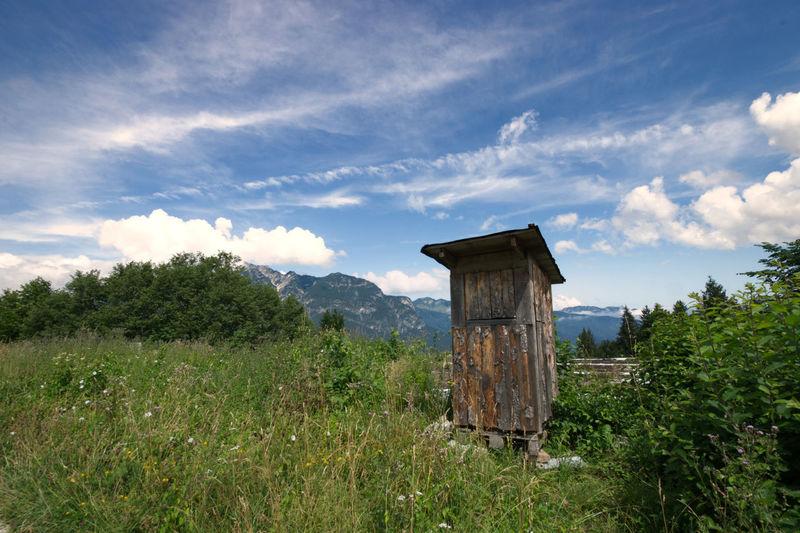 Garmisch Sky