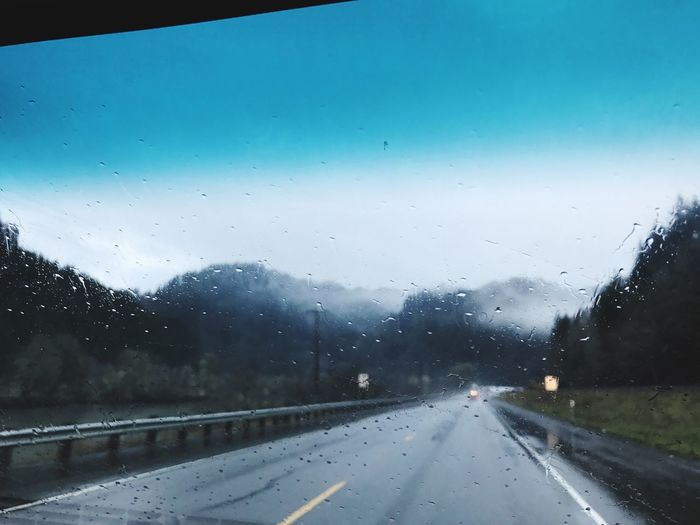 Northwest USA