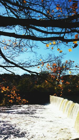 Discover Your City Small Waterfall Landscapes Fall2014
