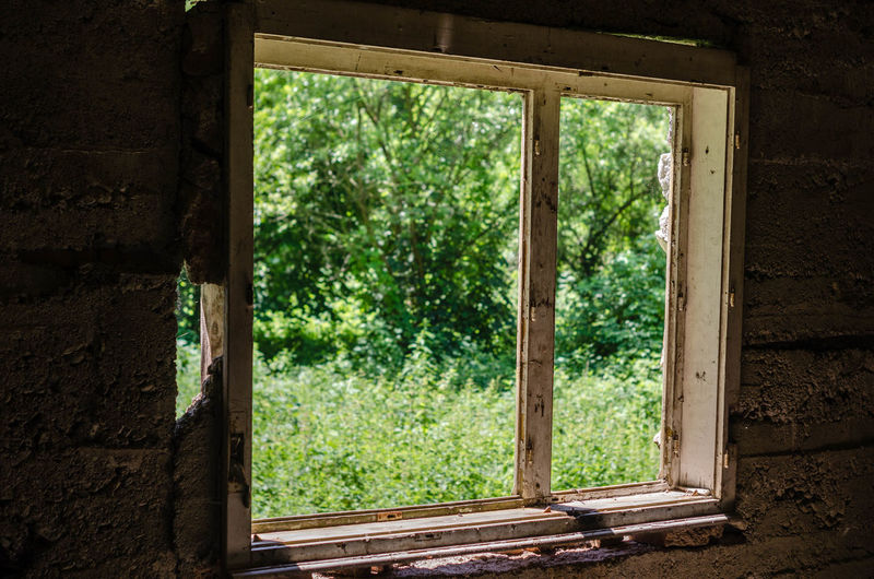 Thick Window