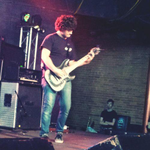 Josh B. @ Emoira Emoira Waterstreet Music Hall Ragefest