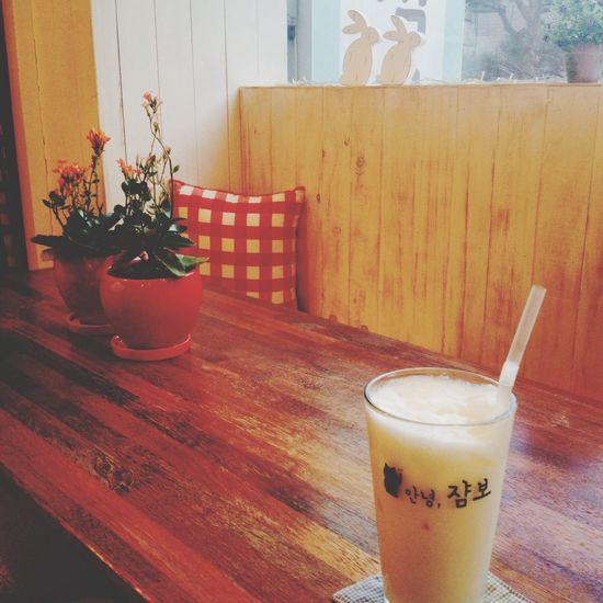 Cafe CreamSoda