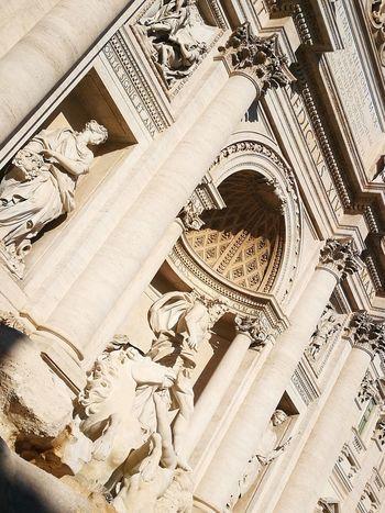 Statue Meraviglioso Wintertime Spettacular View Coloring Architettura Meravigliosa Roma Magnifica Marmo No People Close-up Indoors  Architecture Day Ancient Civilization