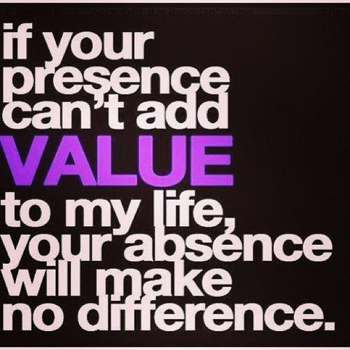 Prescence Value Truefriends Trueppl nofakeppl nofakes nodifference absence honesty honest real bereal