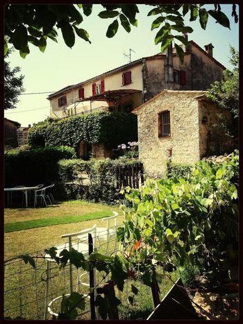 Provence Enjoying The Sun Old House EyeEm Best Shots