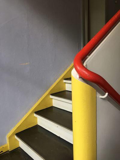 Inside Bauhaus