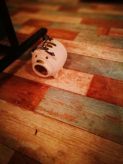 Hardwood Floor Wood - Material Indoors  No People Day Close-up Osaka,Japan EyeEmSelect Eyeemphoto Travel Mosquito Repellant Piggy EyeEmNewHere