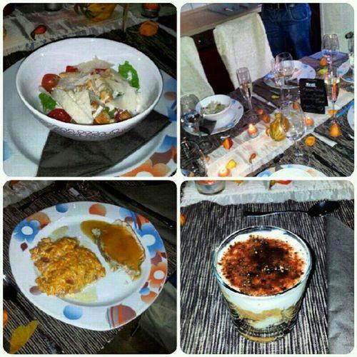 #american #dinner #tasty #tastful #amazing #food #turkey #salad Dinner Food American Salad Amazing Turkey Tasty Tastful