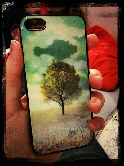 New cover!! ?? IPhone 5s Cover First Eyeem Photo