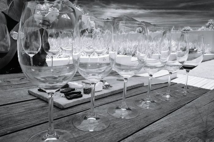 Oops... Wine Tasting Wineglass Food And Drink Industry Wine Moments South Africa Garden Route, South Africa Franschhoek Natncol Black And White Photography Wine Moments