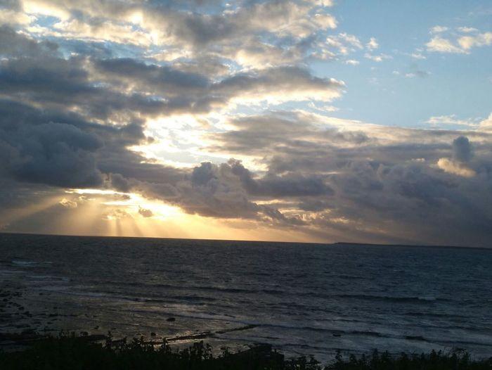Splendid sun Maugherow, Sligo Ireland First Eyeem Photo