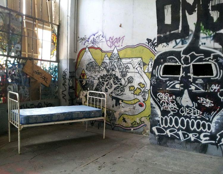 My Fuckin Berlin Indoor ArtPop Urban Life