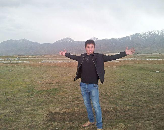 Prince Sajad First Eyeem Photo
