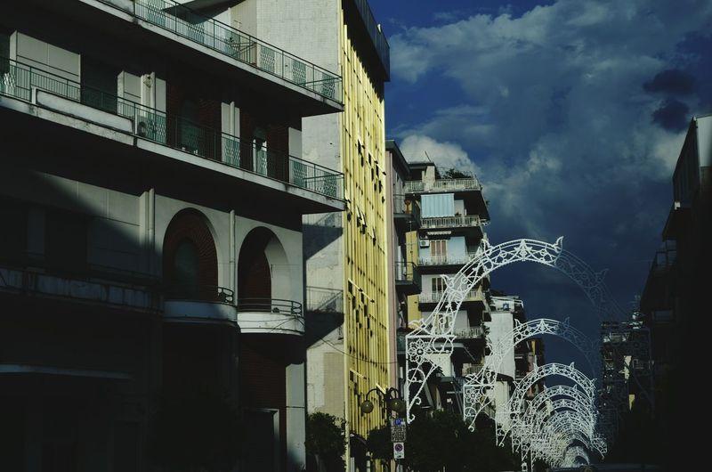 Salerno Salernotown Napoli ❤ Battipaglia White Arch Arch City Downtown