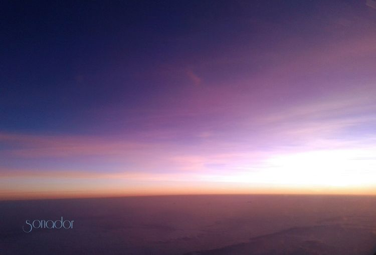beautifully awesome From An Airplane Window The Calmness Within Colorexplosion Eye Em Best Edits Violet By Motorola
