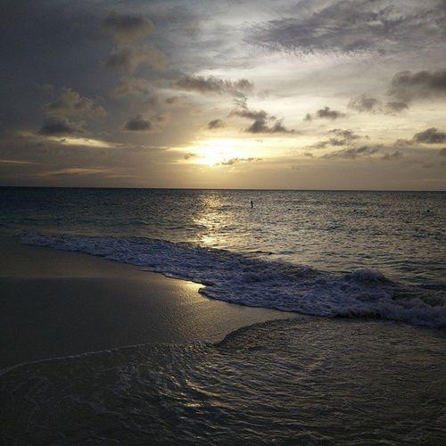Bucuti Aruba Igersaruba Sunset