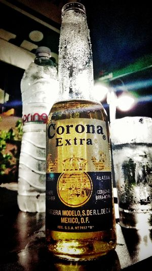 43 Golden Moments Corona Coronaextra Albania Photo Zhoxha Beer Golden