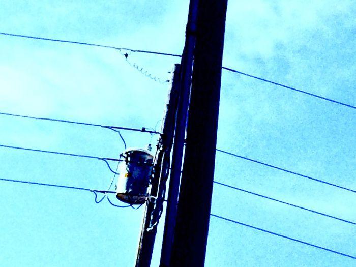 Blue Sky Power