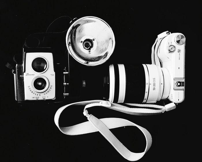The evolution of photography. Samsung Nx2000 Starflex Youmobile