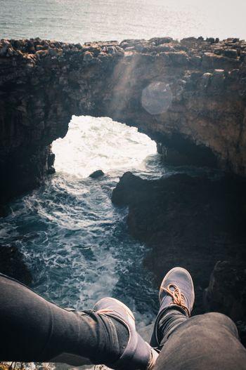 Cascais Boca Do
