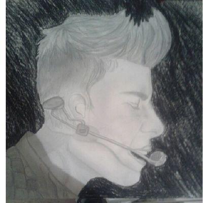 Io c'ho provato! Justin Love Bieber BieberFever disegno beautiful jb boy belieber believe justinbieber follow justinb forever justindb perfect smile pop kidrauhl boyfriend fashion justindrewbieber beiber like tagstagram art